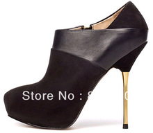 ankle boots suede price
