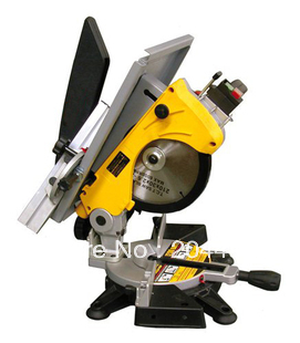 Multifunction Miter Saws Machine/210mm Blade Mini Table Saws/Compound Saws/Delivery By Fedex,UPS or DHL(China (Mainland))