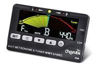 CHERUB WMT-578RC Metro-Tuner  Metronome, Chromatic Tuner and Tone Generator  three in one