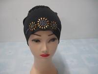 Muslim hot brick headband