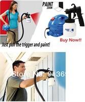 electrical Paint Zoom voltage 110V or 230V, EMS SHIPPING