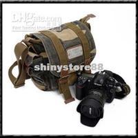 DSLR SLR Camera Bag Kamera Foto Tasche Kameratasche
