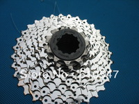 2012 Deore CS-HG50-9 HG50-9 HG50 9 speed MTB bicycle freewheel flywheel Round tower bicycle parts bike free wheel 11T-32T/34T