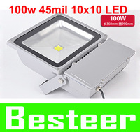 High power LED flood light 50W 70W  Warm white /Cool white /RGB Remote Control floodlight outdoor lighting