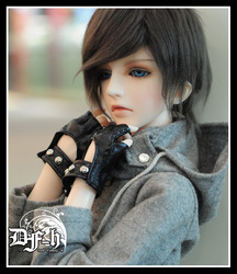 free shipping 88 joint wig quaking bjd sd doll male full set(China (Mainland))