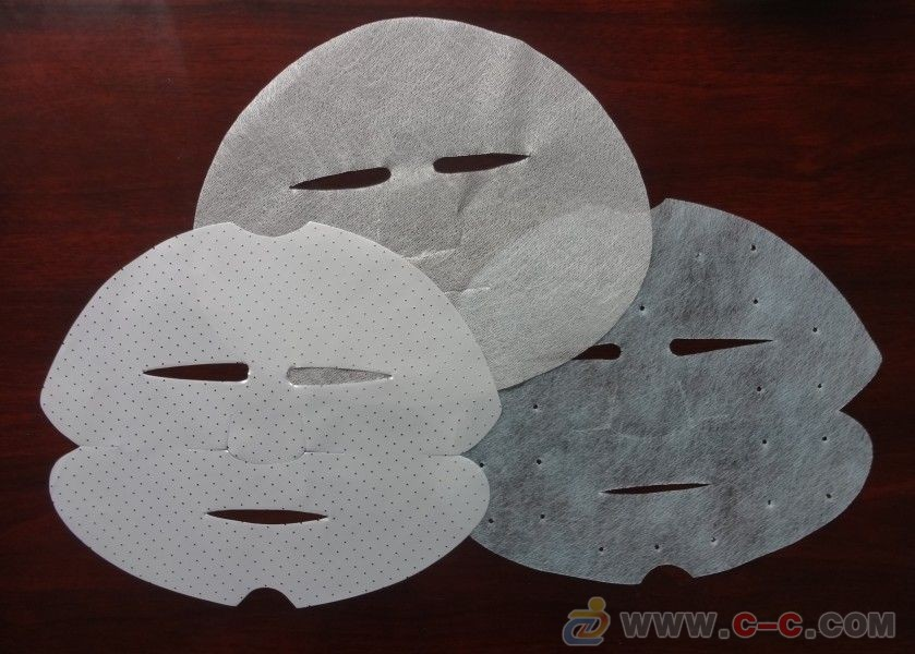 non woven fabric for gauze face mask 100% pp(China (Mainland))