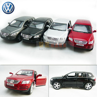 soft world volkswagen touareg WARRIOR car alloy car model