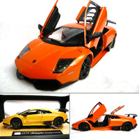 Hot-selling star lamborghini alloy car models car model