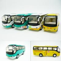 car model school bus small bus acoustooptical alloy WARRIOR car