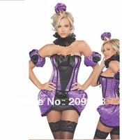 New arrive!!cheapest  Royal dress sexy queen costumes,women slim halloween party  dress,sexy uniform SR8627