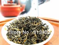 250g Supreme Dian Hong, Famous China Yunnan Black Tea, Organic tea  Warm stomach