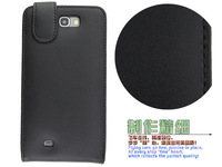 New arrival Flip leather case for samsung galaxy note 2 ii N7100, Freeshipping wholesale price !