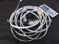 [Seven Neon]Free DHL express 50meters IP65 waterproofing 5050 30leds/meter LED SMD strip