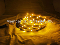 [Seven Neon]Free DHL express 50meters warm white IP20 non-waterproofing 5050 30leds/meter LED SMD strip