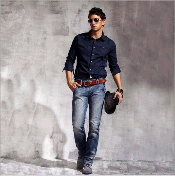 Top mens jeans brands 2014 – Global fashion jeans models