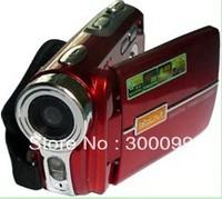 Winait's 5.0 MP CMOS Sensor digital video camera with 16X digital zoom