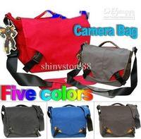 5 Million Dollar Home D5 Million Dollar Home Digital DSLR Camera Bag Photo Bag Five Colors