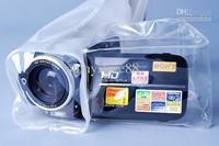 Bingo Bag DV Camera Waterproof bag for DV Camcorder WP05-1 in Underwater 20M