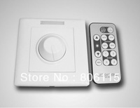 Free shipping 150W LED Triac Dimmer with remote