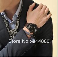 Free Shipping Julius 542 Fabric  stylish  Men's  Watch