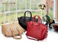 GRACE HANDBAG/REAL LEATHER BAG woman's handbag ladies fashion bag genuine leather handbag