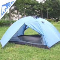 2013 New, Hot sale light Tent for hiking and backpacking