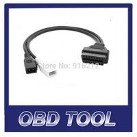 VAG 2x2 Adaptor For old Au-di 2x2 to OBD2 Adapter Au-di VAG Diagnostic Tools diagnostic obd