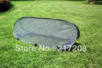 Pop-up garden cover, greenhouse, flower and vegetable cover,triangel garden furniture net