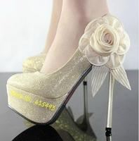 Женские ботинки 14