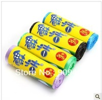 The charm clean 888 point fault type of garbage bags, 45 cm single roll only fifty P2435 loading