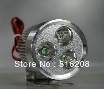 15W motorcycle led headlight electric car bulbs 12-85V Q406