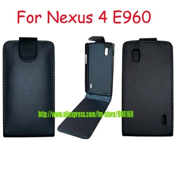 mobile phone case,For LG E960 Nexus 4(Google),leather case cover