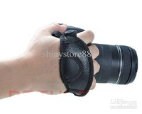 New Camera Hand Strap Grip for Canon EOS 5D 2 Mark III 3 450D 1000D 50D 40D