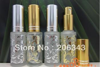15ML  perfume spray  glass  bottle used for perfume,packaging or pefume sprayer