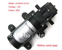 Free shipping,Mini electric diaphragm pump DC12V,reflux pump,water pump,model:0142HA-12-60Corrosion resistance, wear resistance