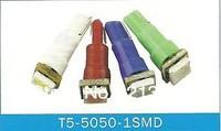 T5 5050 LED 1 SMD