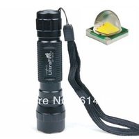 UltraFire WF-501B CREE XML U3 1600LM 5-Mode LED Flashlight (1 x 18650)