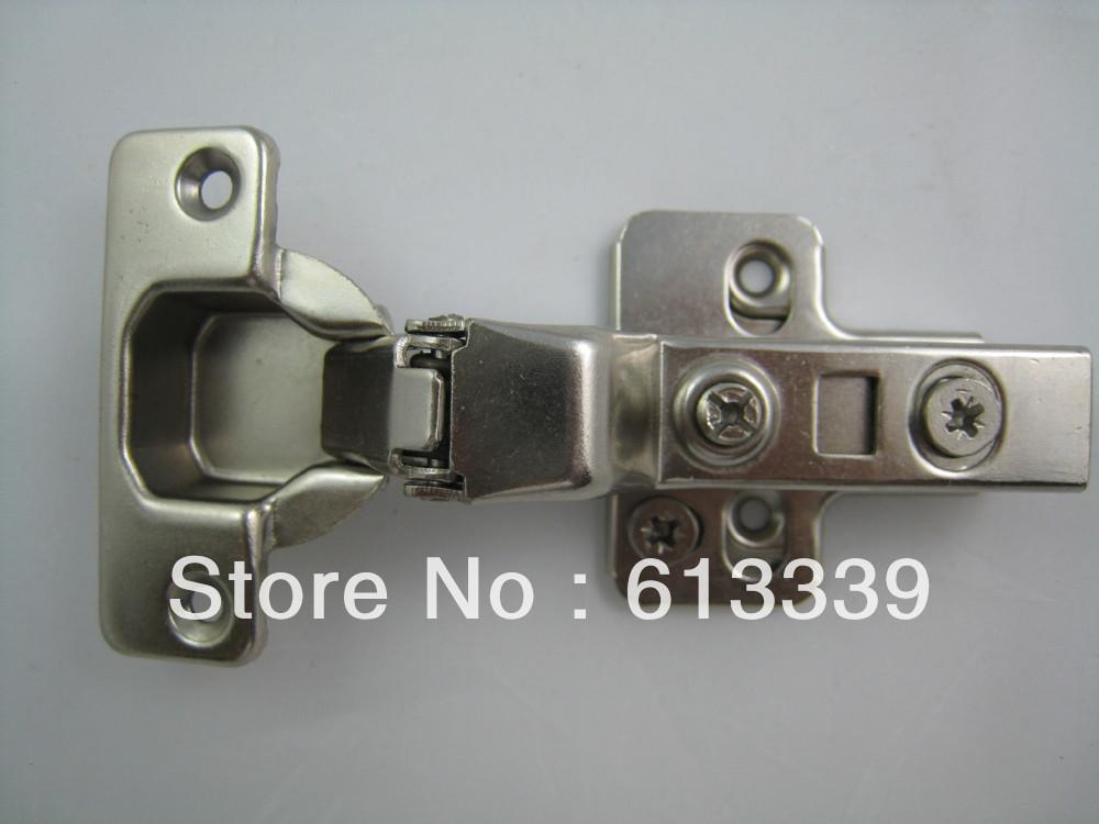 hydraulic 3d furniture hinge(China (Mainland))