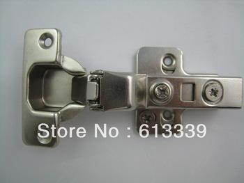 hydraulic 3d furniture hinge