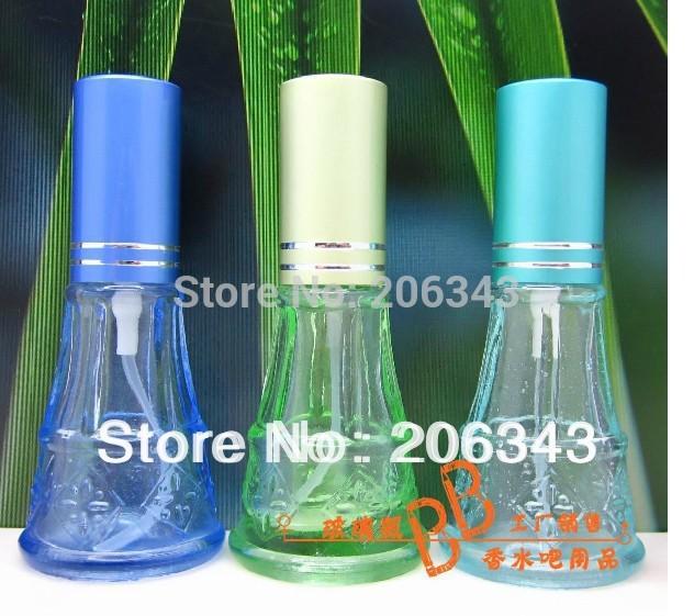 10ML perfume spray glass bottle used for perfume,packaging or pefume sprayer(China (Mainland))