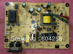 Free shipping Genuine ILPI-110 POWER BOARD for BENQ E900HD/E900HDP 60 days warranty tested(China (Mainland))