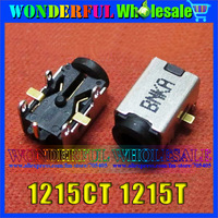 Original New Laptop DC Power Jack for Asus Eee PC 1215CT 1215T