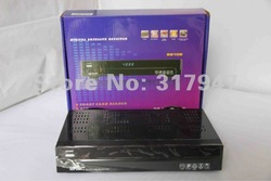 In stock!!! hot south america ntsc azbox az america s810b digital satellite receiver usb+pvr+fta+patch+hdmi smart card reader(China (Mainland))