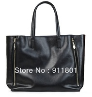 New!Hot sale!Free shipping women genuine leather handbags first layer of cowhide handbag,shoulder bags,totes,wristlets,women bag