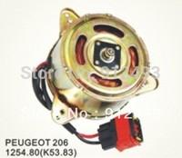Peugeot Cooling Fan Motor Peugeot 206 1254.80(K53.83)