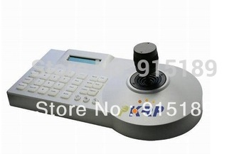 3D Joystick CCTV Keyboard Controller for PTZ camera PK6003F