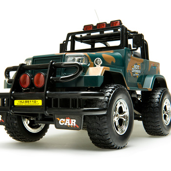 A M@rt RC Car! Charge remote control car 5 ultralarge off-road vehicles big toy car hummer remote control car models -msm
