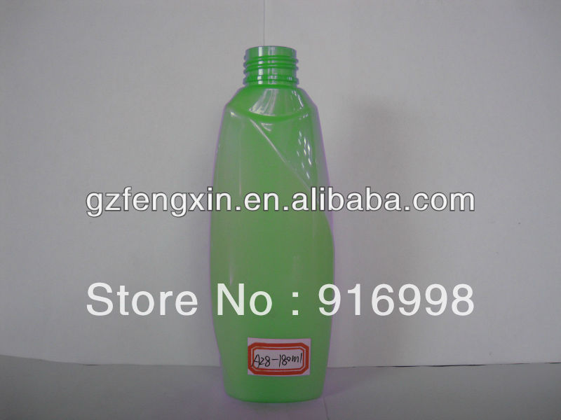Free samples for cleaner bottles in guangzhou manufacture(China (Mainland))