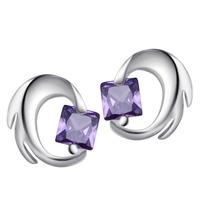 Серьги-гвоздики 100% 925 GE057s