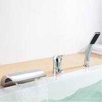 Смесители для ванной и душа Rozin 5